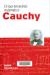 Cauchy : el rigor del análisis matemático