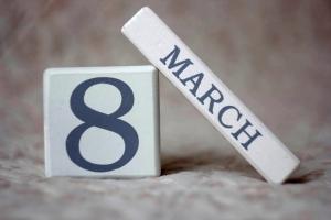 8 de març, Dia internacional de la dona