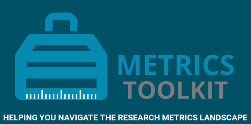 Metrics toolkit