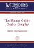 The Planar Cubic Cayley Graphs