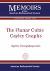 The Planar Cubic Cayley Graphs