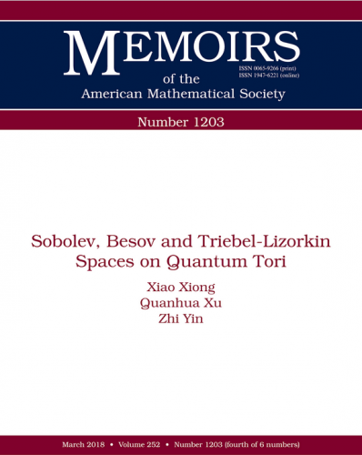 Sobolev, Besov, and Triebel-Lizorkin spaces on quantum tori