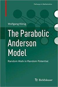 The parabolic Anderson model : random walk in random potential