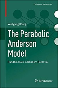 The parabolic Anderson model : random walk in random potential