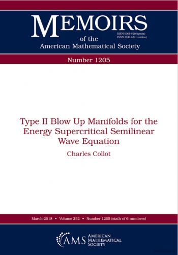 Type II blow up manifolds for the energy supercritical semilinear wave equation