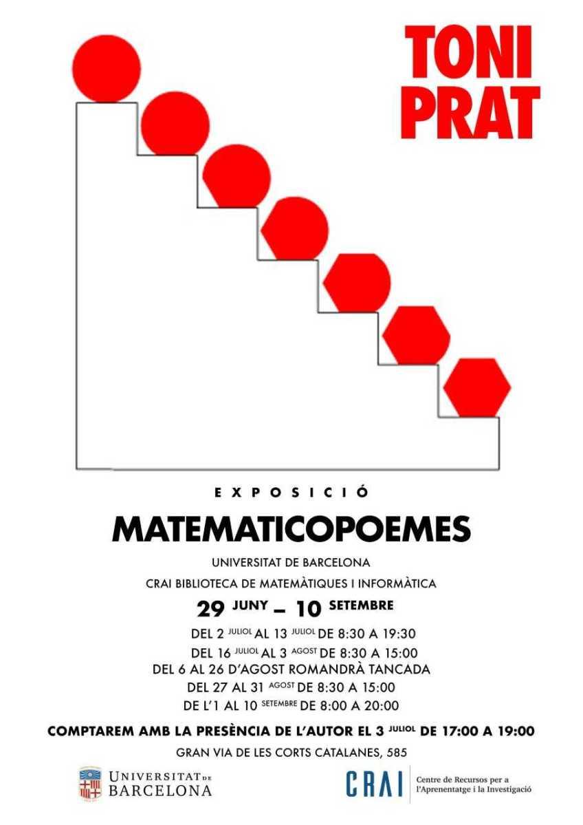 Matematicopoemes