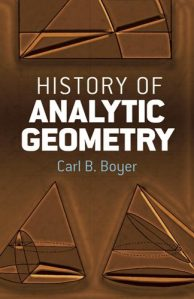 Thumbnail History of analytic geometry