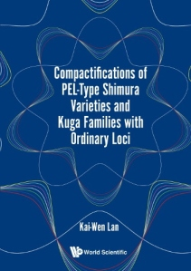 Compactifications of PEL-type shimura varieties and Kuga families with ordinary loci