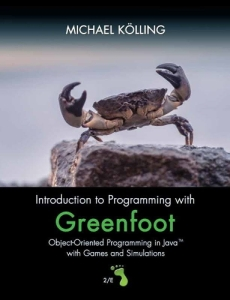 Accions addicionals: Book Cart Email Exporta a Mendeley Introduction to programming with greenfoot : object-oriented programming in java with games and simulations