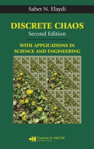 Discrete chaos : with applications in science and engineering