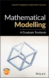 Mathematical modelling : a graduate textbook