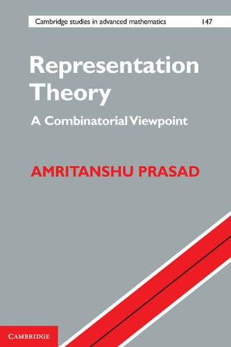 Representation theory : a combinatorial viewpoint