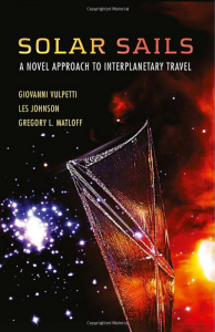 Solar sails : a novel approach to interplanetary travel
