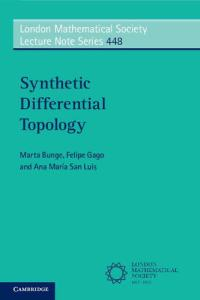 Synthetic differential topology