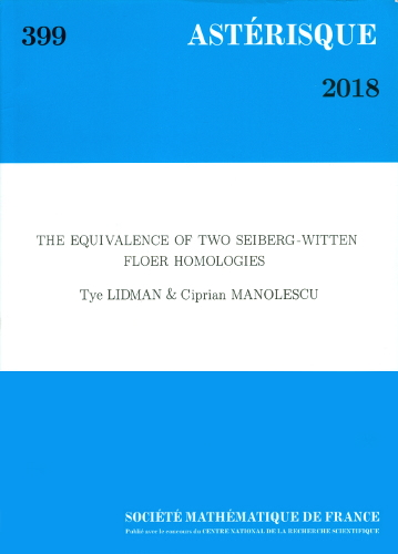 The equivalence of two Seiberg-Witten floer homologie