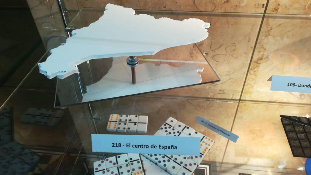 218 El centro de España