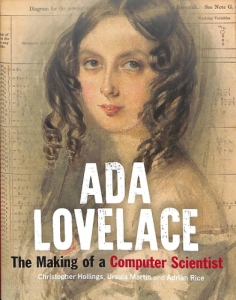 Ada Lovelace : the making of a computer scientist