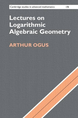 Lectures on logarithmic algebraic geometry