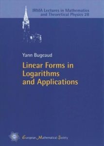Linear forms in logarithms and applications