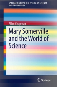 Mary somerville and the world science