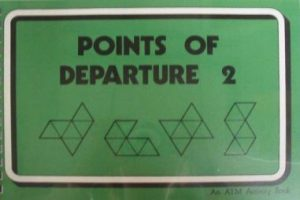 Points of departure 2