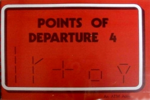 Points of departure 4