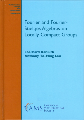 Fourier and Fourier-Stieltjes algebras on locally compact groups