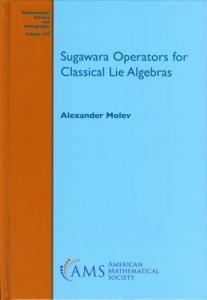 Sugawara operators for classical lie algebras