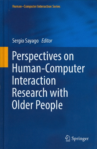Perspectives on human-computer interaction research with older people