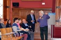 Preguntes del públic