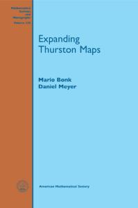 Expanding Thurston Maps