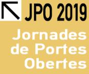 Jornada de portes obertes 2019