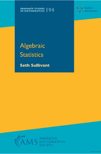 Algebraic statistics