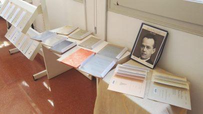 Exposició José María Orts Aracil