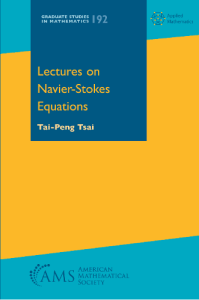 Lectures on Navier-Stokes Equations