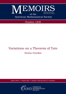 Variations on a theorem of Tate