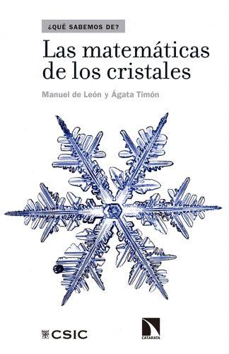Las Matemáticas de los cristales