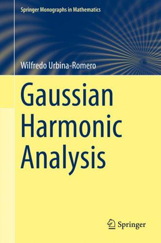 Gaussian harmonic analysis