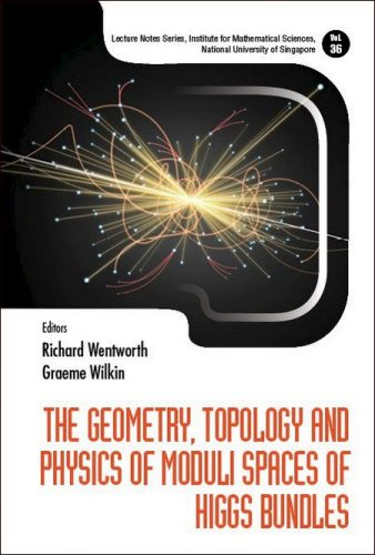 The geometry, topology, and physics of moduli spaces of Higgs bundles