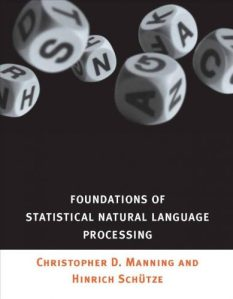 Foundations of processing natural language