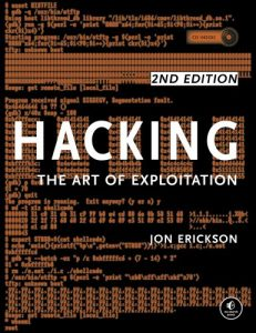 Hacking : the art of exploitation