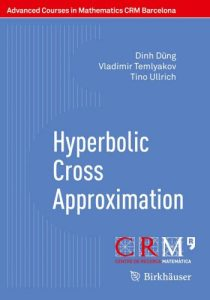 Hyperbolic cross approximation