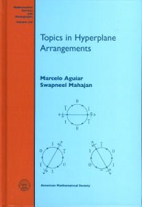 Topics in hyperplane arrangements