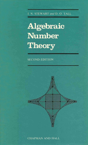 Algebraic number theory. 2nd ed