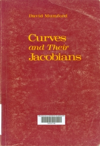 Curves and their Jacobians
