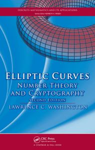 Elliptic curves : number theory and cryptography. 2nd ed.