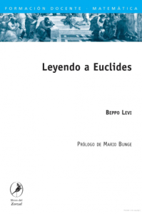 Leyendo a Euclides. 2ª ed.