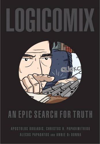 Logicómix : una búsqueda épica de la verdad