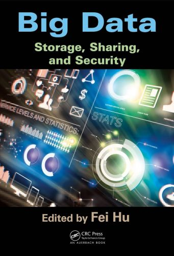 Big data : storage, sharing and security