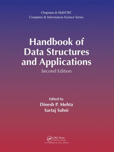 Handbook of data structures and Applications. 2nd ed.